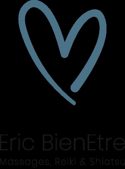 Logo Eric BienEtre